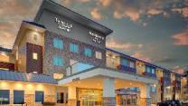Fairfield Inn & Suites Boulder Broomfield/Interlocken