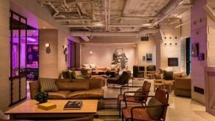 Moxy NYC Times Square