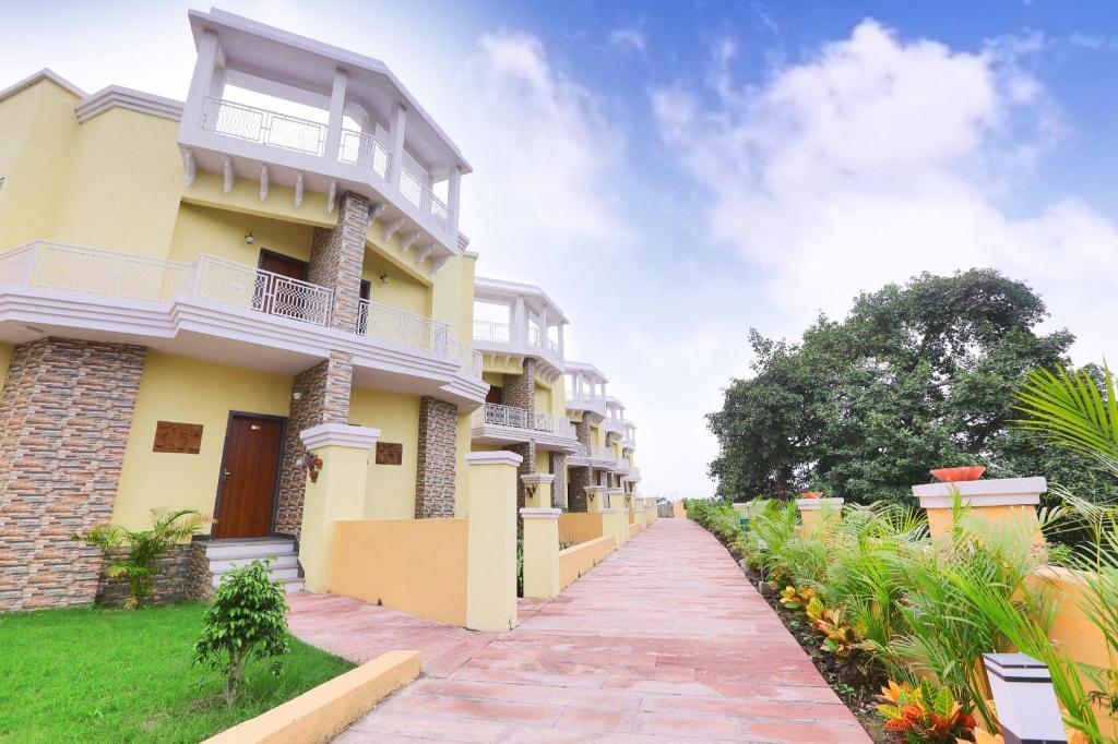 Alcor Spa Resorts In Kumbalgarh Room Deals Photos Reviews