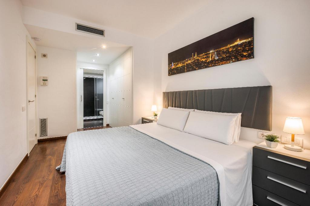More about Gracia Bas Apartments