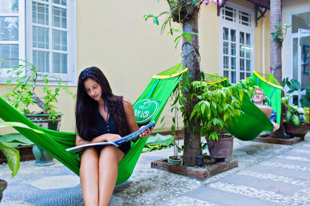 More about Mango Garden Homestay