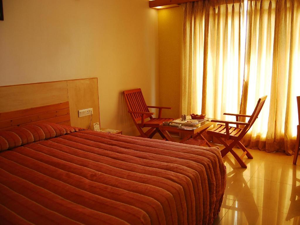 Cottage - Bed Opal by Cambay Hotels