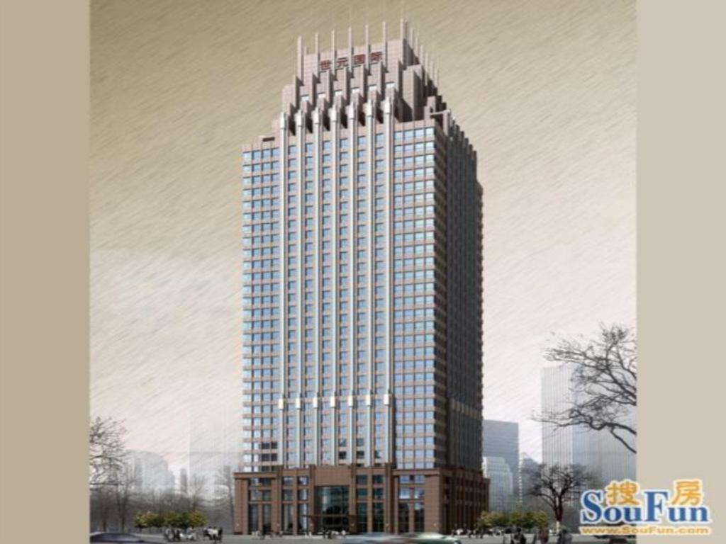 More about Dalian Yifan Apartment