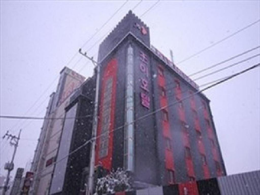 More about Ulsan Samsan Joy Hotel