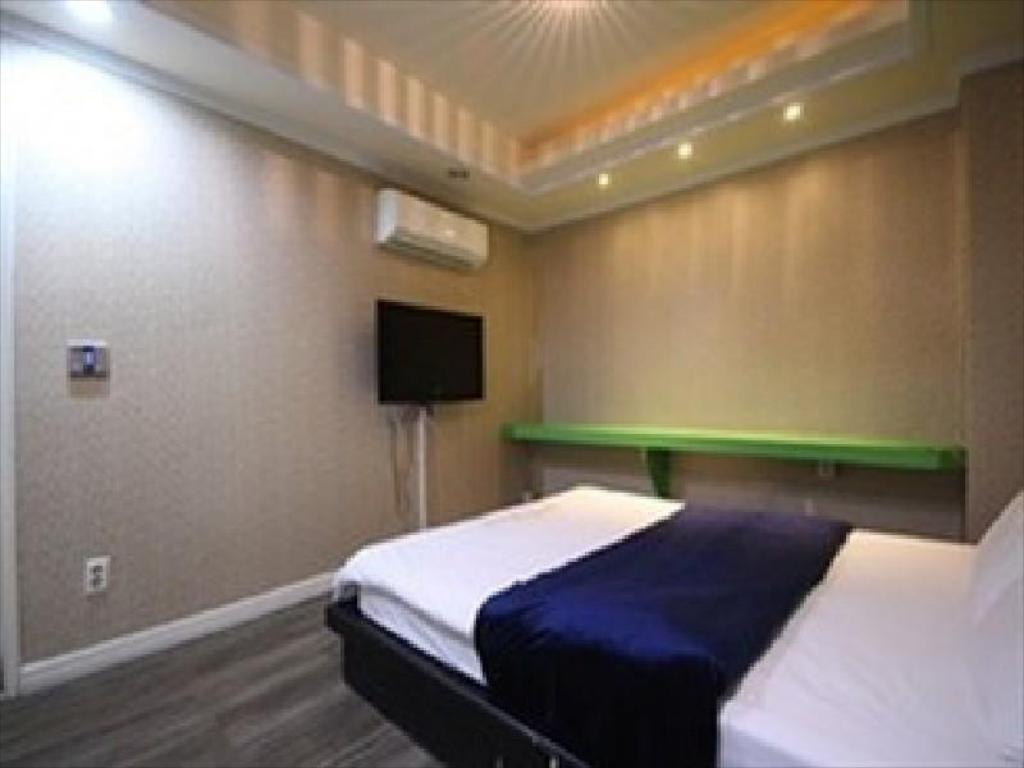 Interior view Ulsan Samsan Joy Hotel