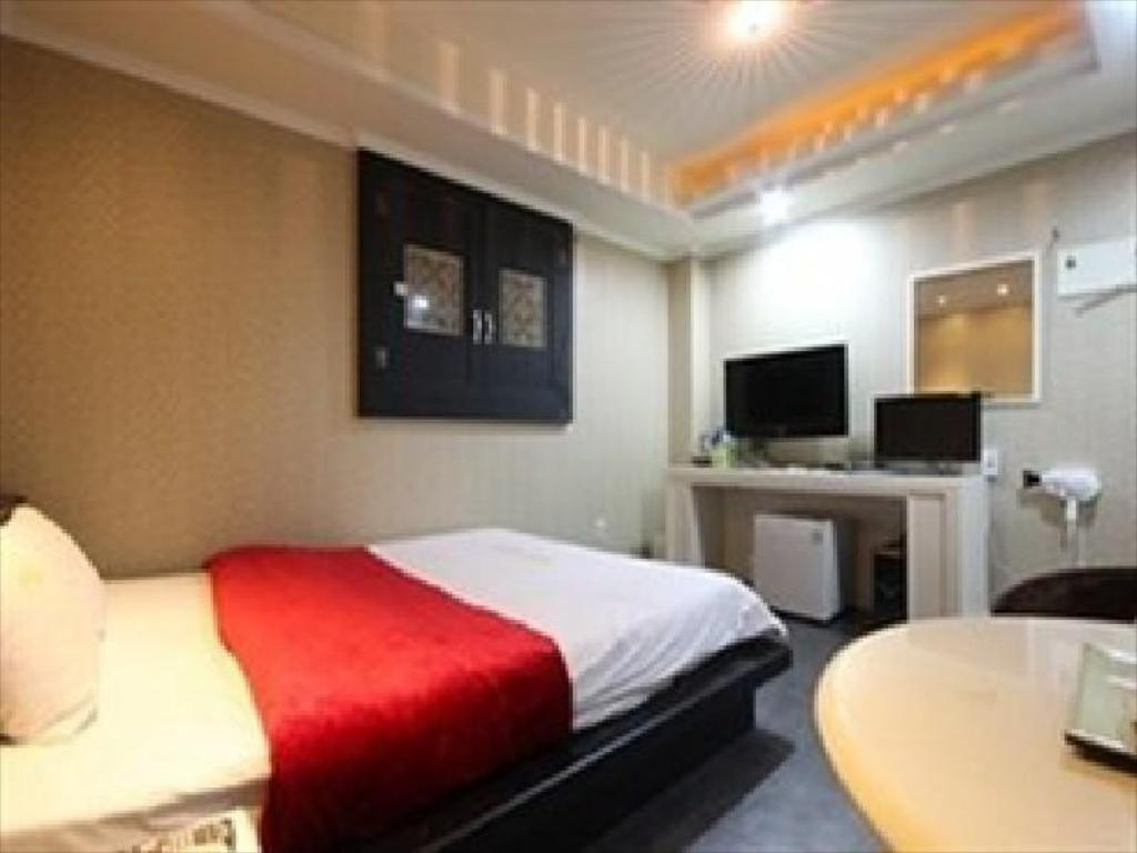 See all 22 photos Ulsan Samsan Joy Hotel