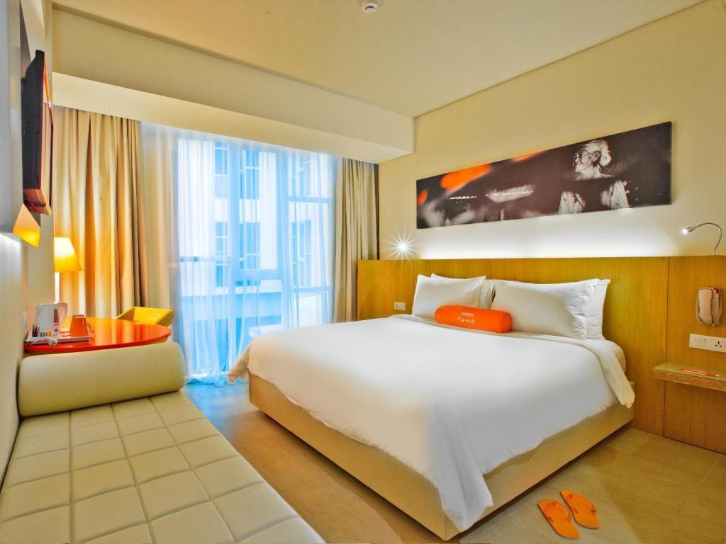 See all 43 photos HARRIS Hotel Raya Kuta Bali