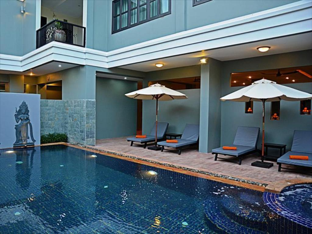 More about Bayon Boutique Hotel