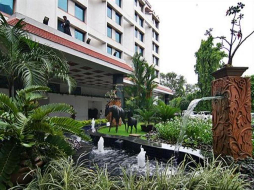 More about The Orchid Hotel