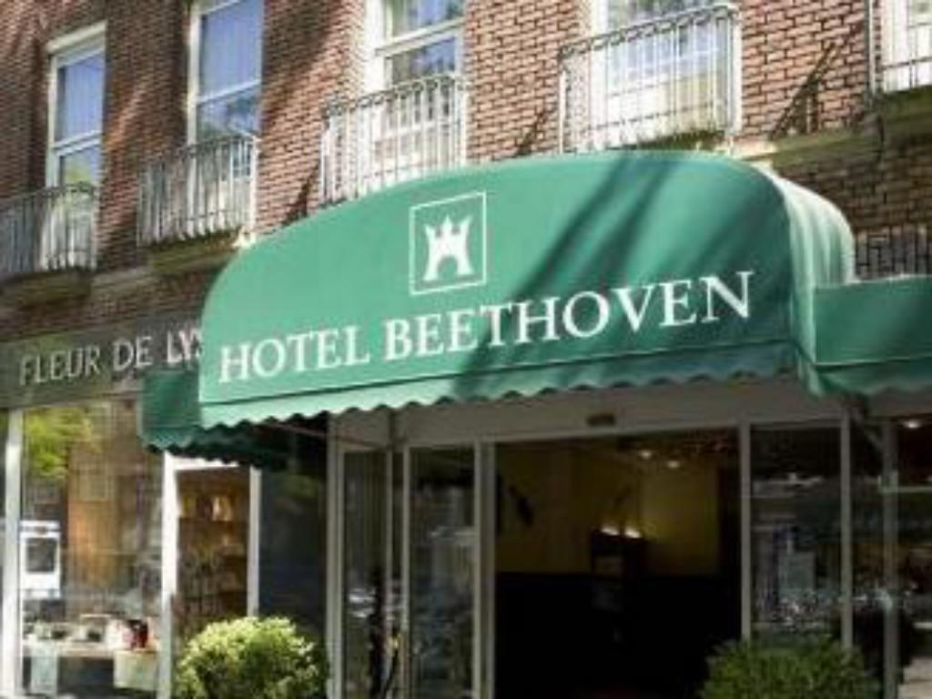 נוף חוץ Hampshire Hotel - Beethoven