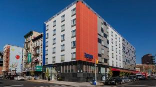 Fairfield Inn & Suites New York Manhattan/Downtown East