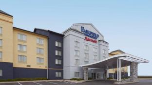 Fairfield Inn & Suites by Marriott Toronto Brampton