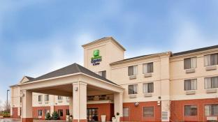 Holiday Inn Express Kansas City Liberty Missouri