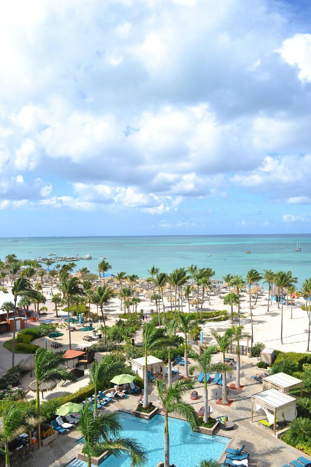 Tradewinds, Adults Only, Club level, Guest room, 2 Queen