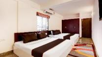 Collection O Premium 22550 Meridien Suites Marathahalli