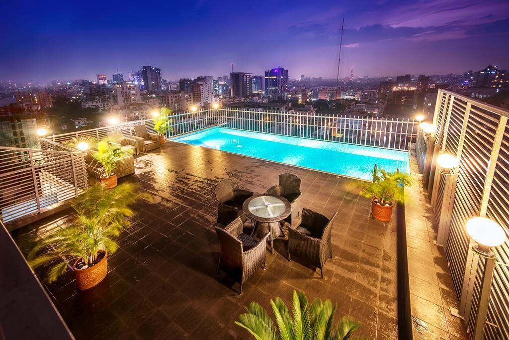 Long Beach Suites Dhaka Hotel Deals