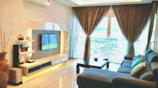 Luxury3br3bath airport fast wifi 3房式豪华公寓套房