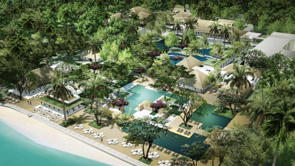 Hyatt Regency Bali Hotel Deals Photos Reviews