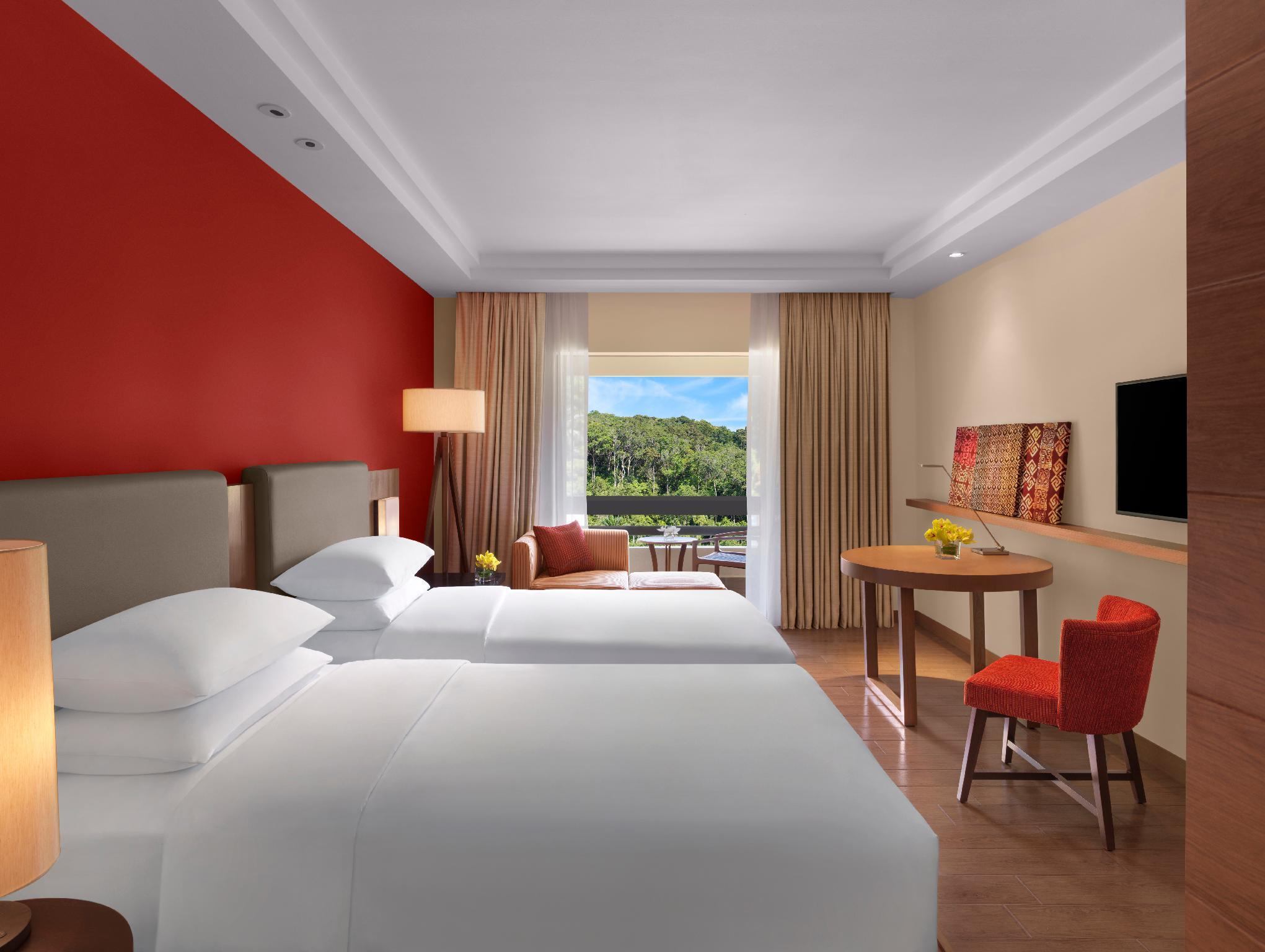Suite Regency Eksekutif (Regency Executive Suite)
