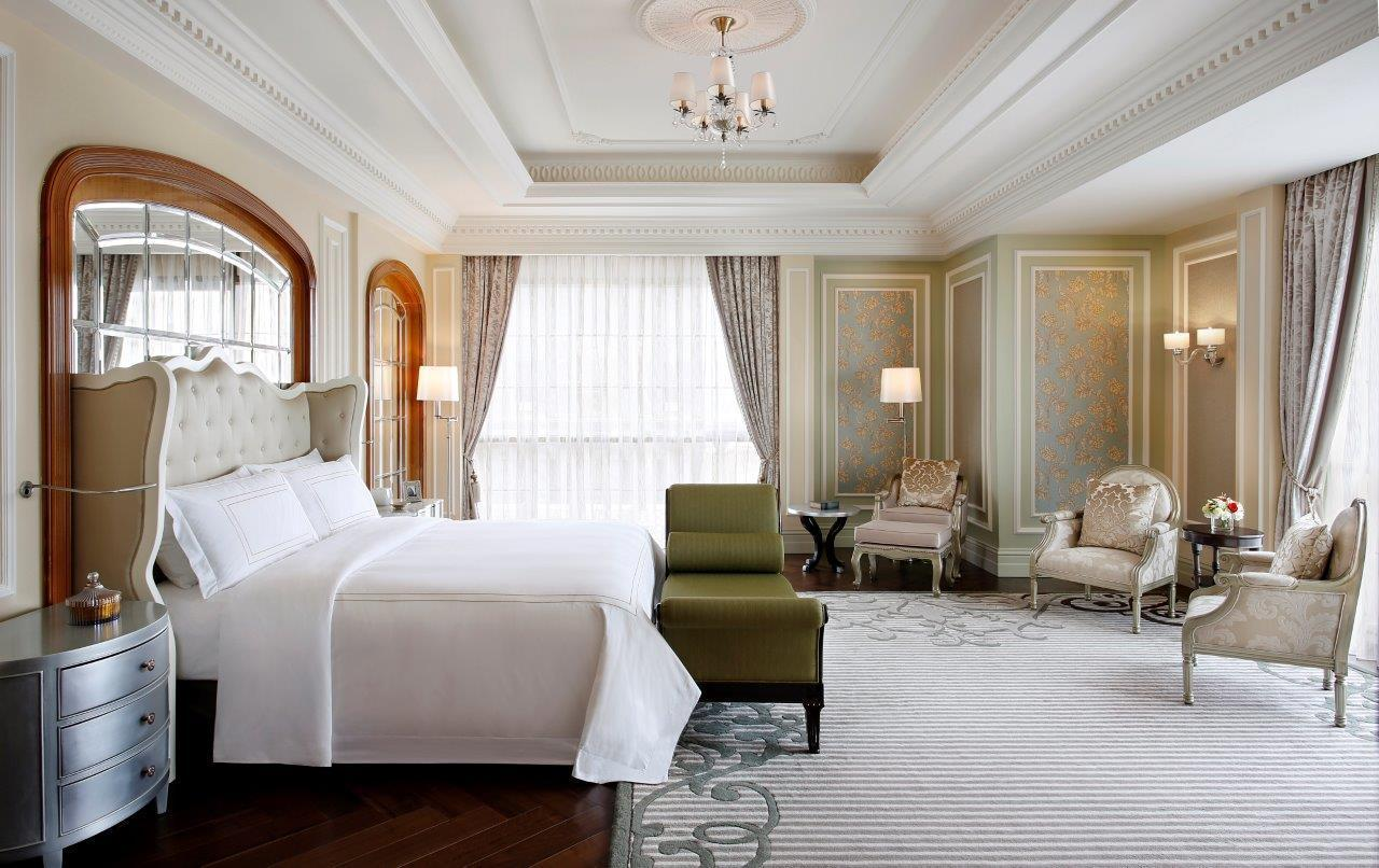 Habtoor Palace Dubai, LXR Hotels & Resorts in United Arab