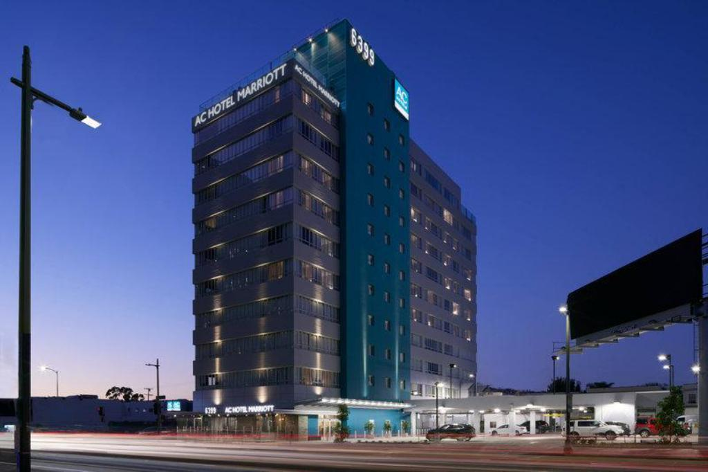 AC Hotel Beverly Hills in Los Angeles (CA) - Room Deals
