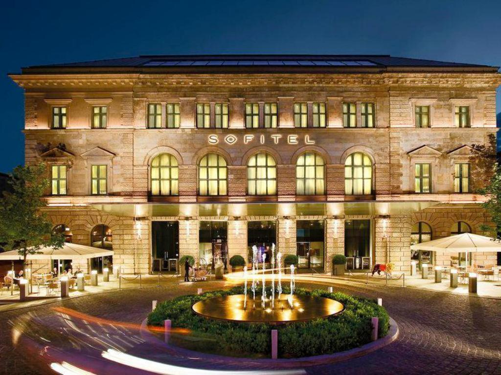 More about Sofitel Munich Bayerpost Hotel