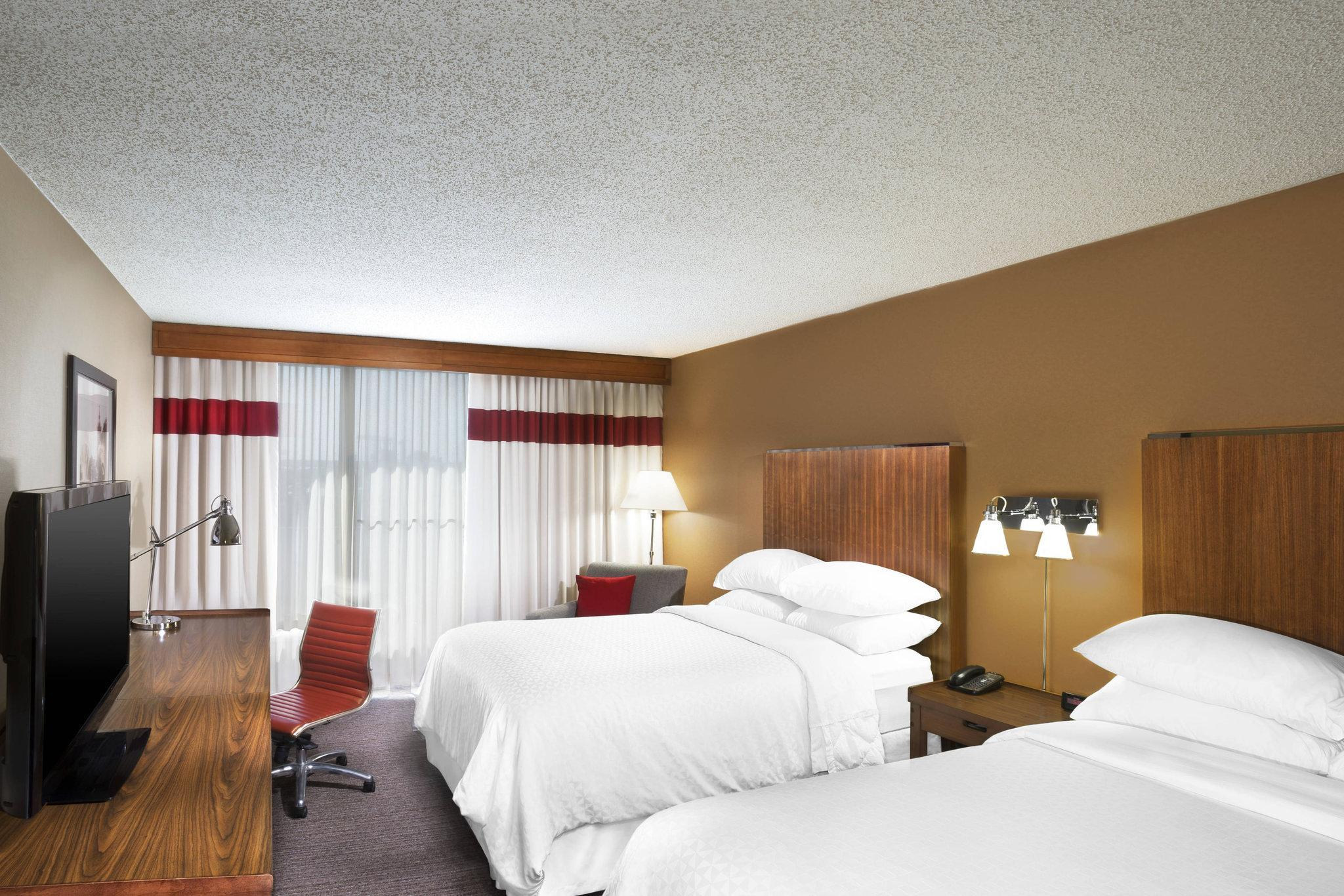 Accessible Room, Guest room, 1 Double