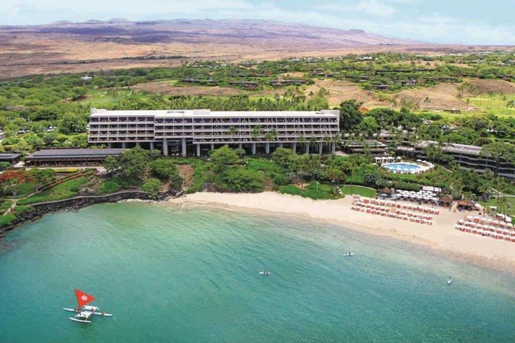 Mauna Kea Beach Hotel Autograph Collection Puako Hi