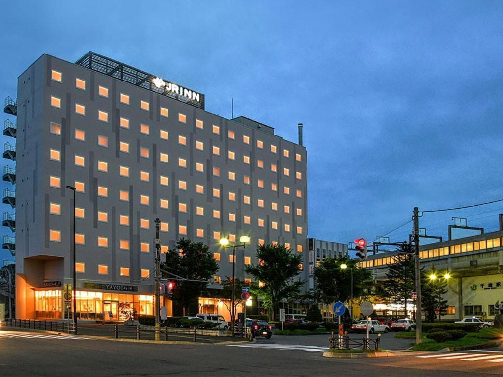 Jr Inn Chitose