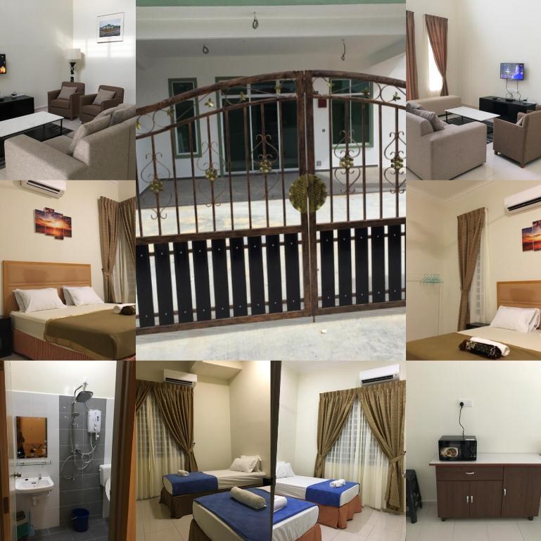 Furniture Johor Bahru Leather Sofa: Baci Living Room