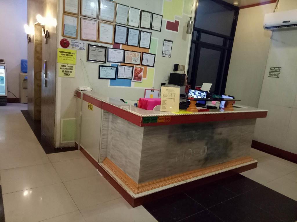 Jeamco Royal Hotel- General Santos in Philippines - Room