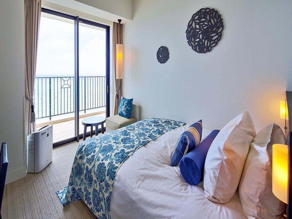 Best Price on Hotel Monterey Okinawa Spa and Resort in Okinawa Main ...