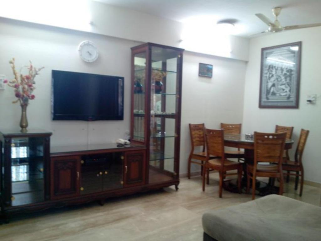 Interior view Standard Vista Service Apartment-Powai