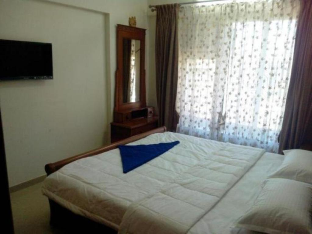 Deluxe Room - Bed Standard Vista Service Apartment-Powai