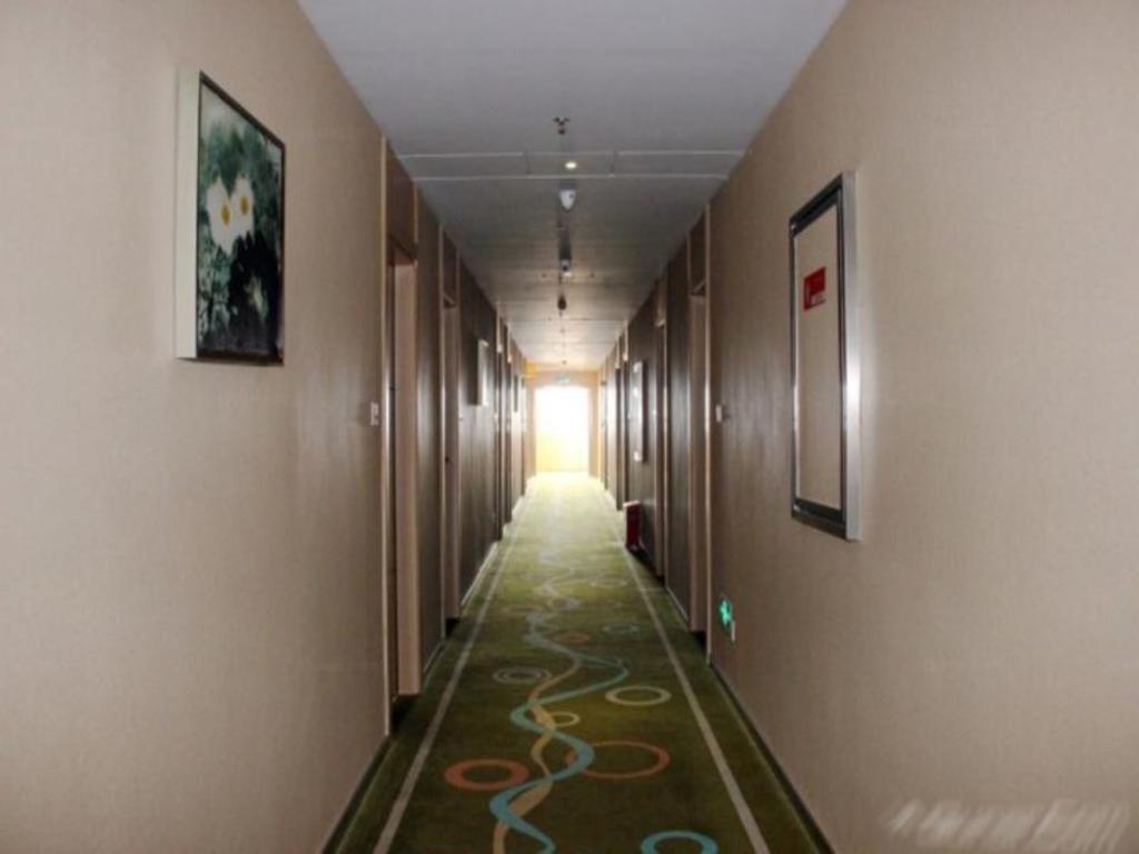 U5ee3 U5dde U5c71 U6c34 U6642 U5c1a U9152 U5e97 U5ee3 U5dde U590f U5712 U5e97  Shanshui Trends Hotel Xiayuan Branch
