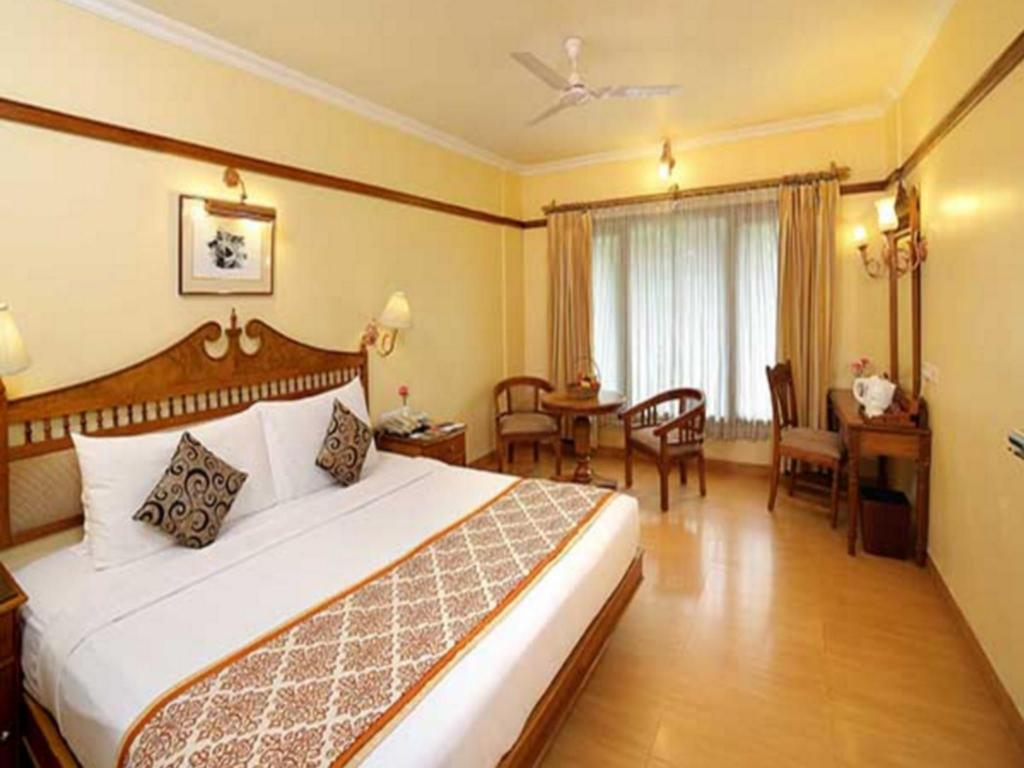 Se alle 38 billeder The Raviz Resort & Spa Kadavu Kozhikode