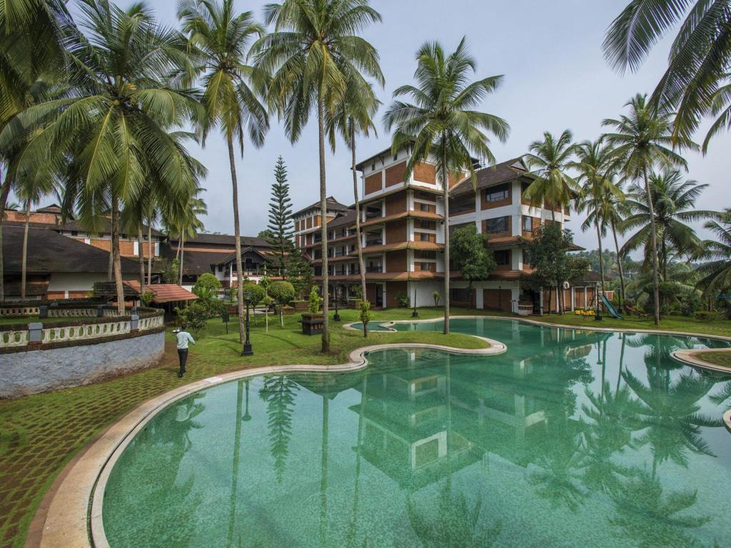 The Raviz Resort & Spa Kadavu Kozhikode