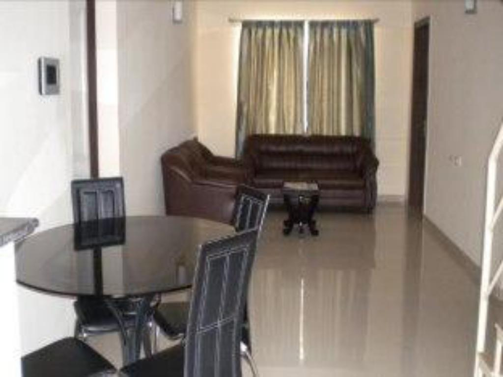 Interior view Iprass Service Apartment-Baner