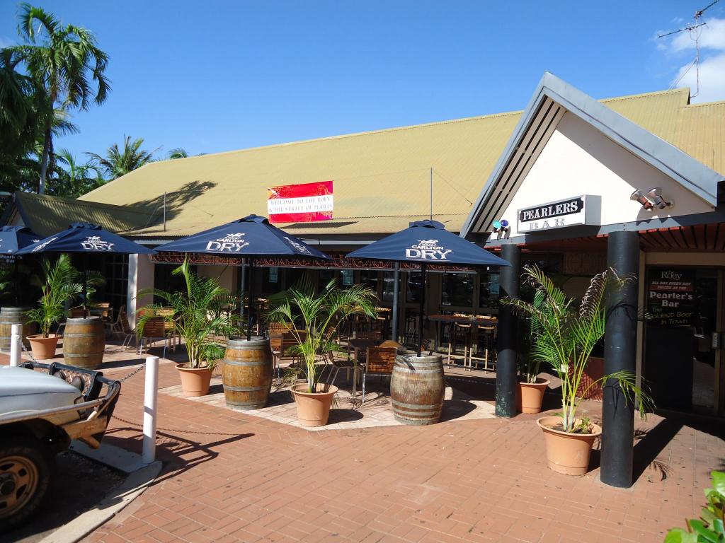 Roebuck Bay Hotel In Broome Room Deals Photos Amp Reviews