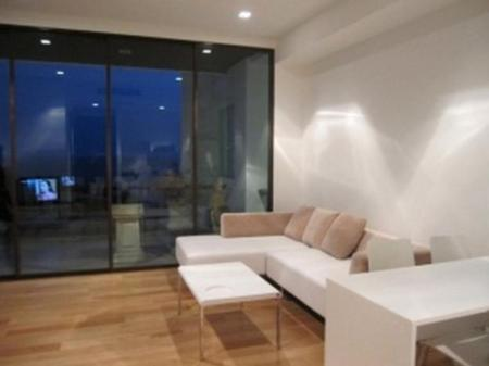 一卧室一室公寓 Seaview Condo at Phuphatara