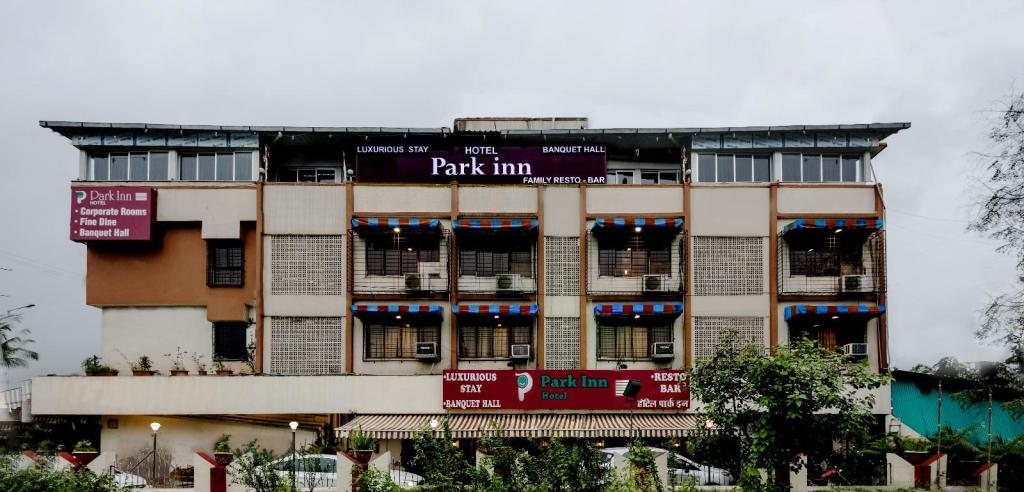 More about Hotel Park Inn
