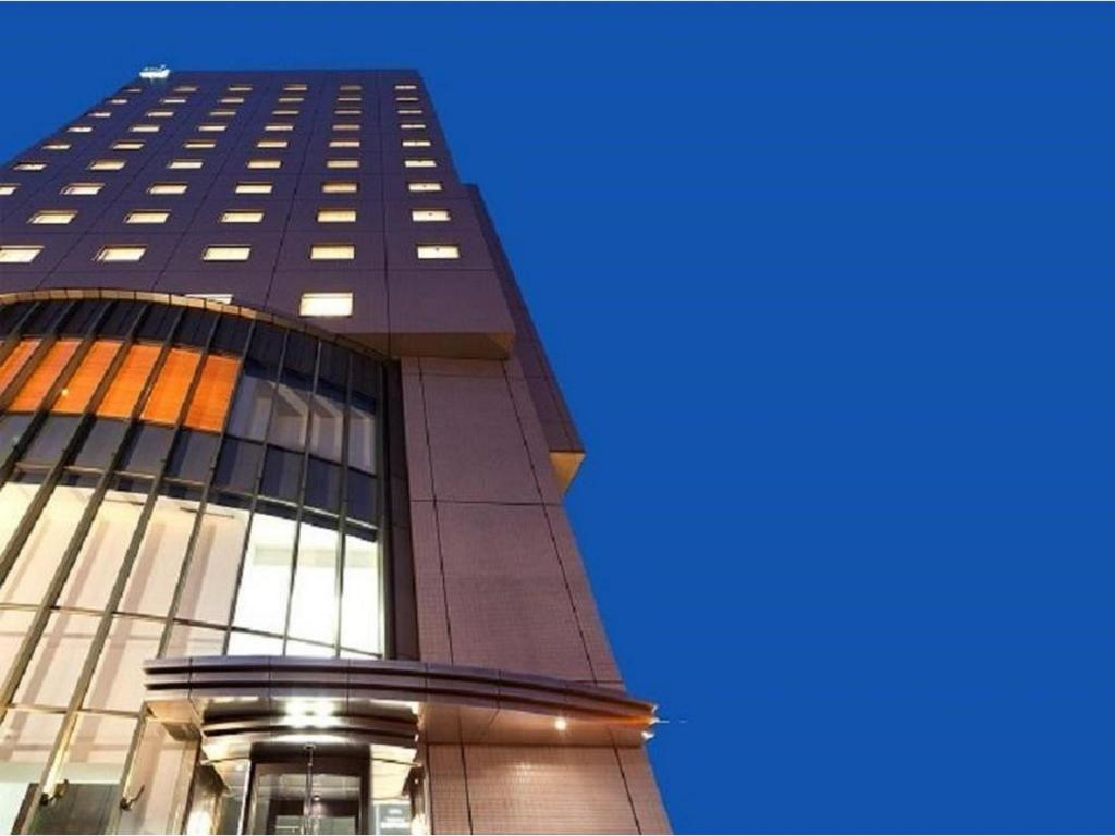 More about Hiroshima Tokyu REI Hotel