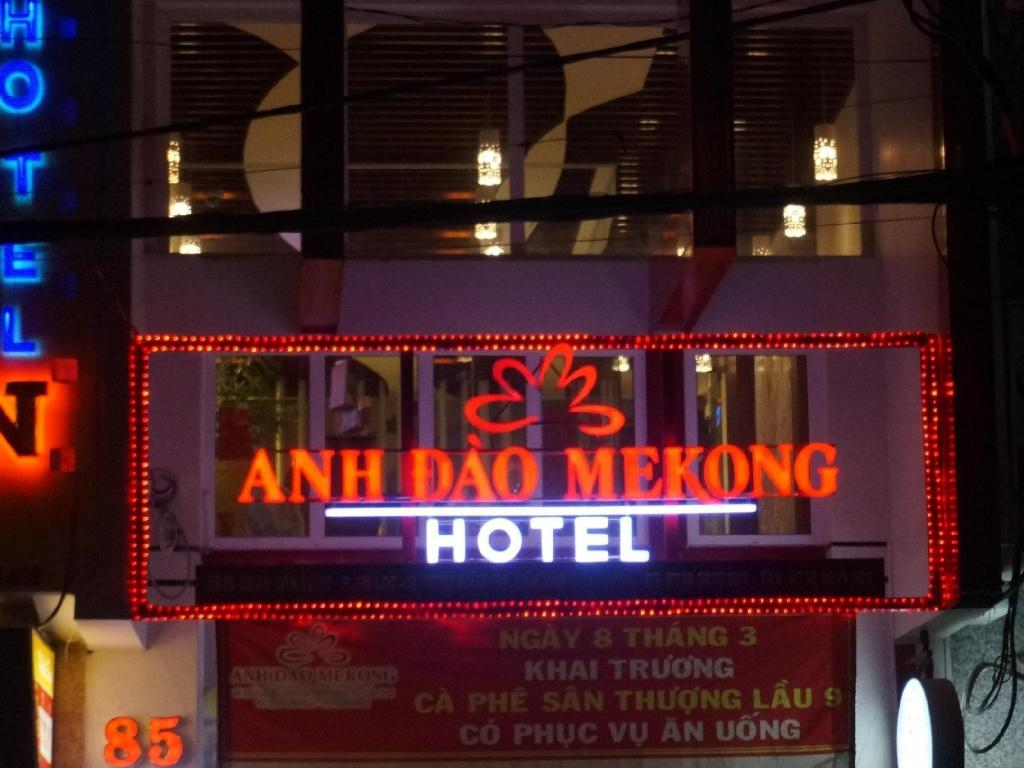More about Anh Dao Mekong Hotel