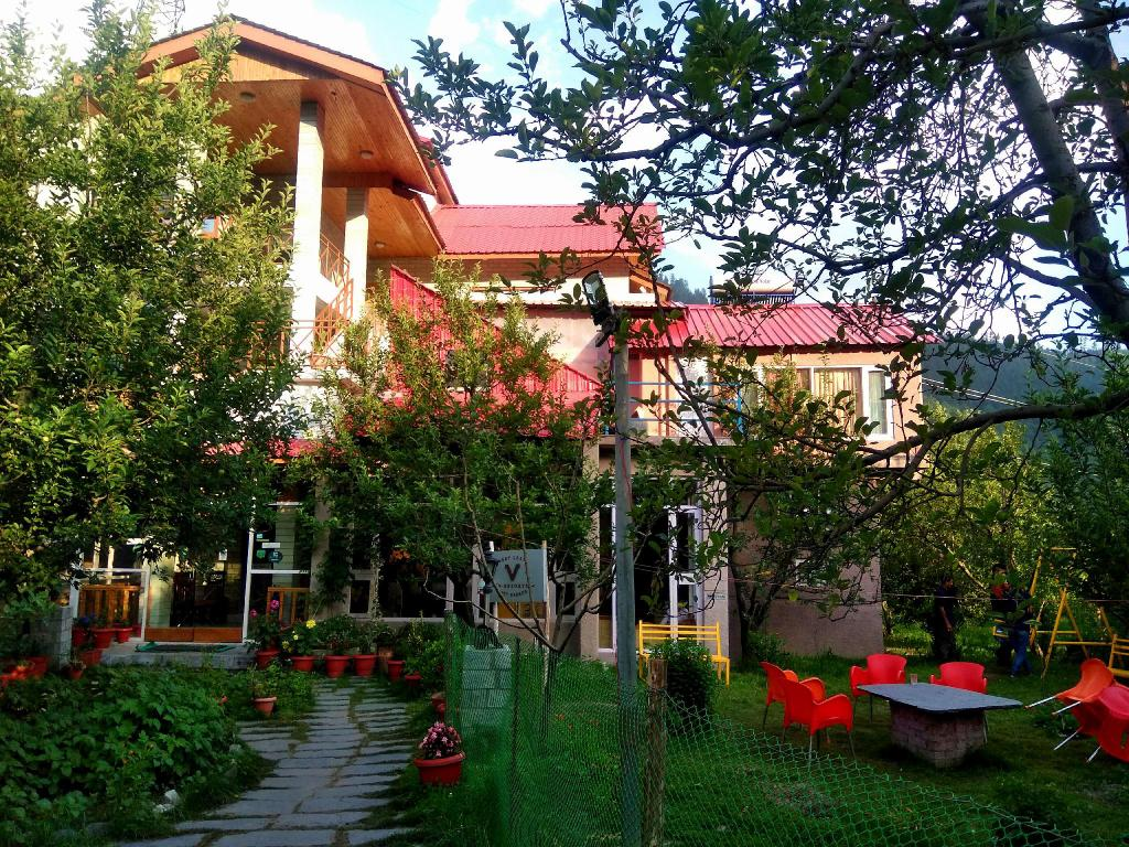 More about Bharhka Countryside Hotels