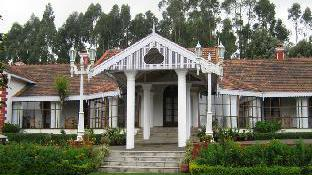 Kluney Manor Ooty Resort