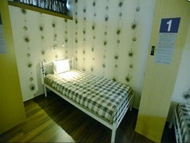 Enoposteljna soba (Single Bed Room)