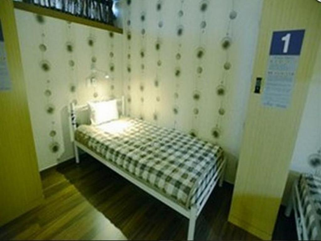 Single Bed Room - Guestroom Yusimcheon Guesthouse