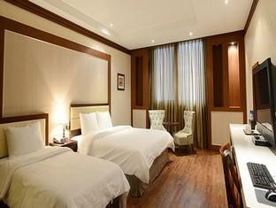 尊贵双床间 (Premier Twin Bed Room)