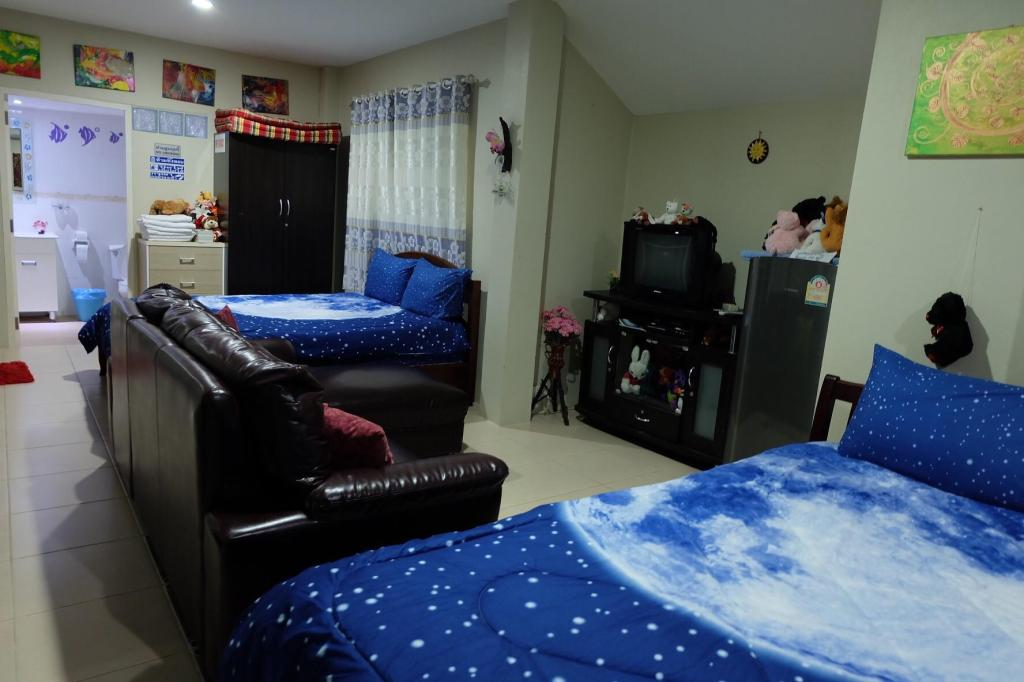 Interior view One D Homestay