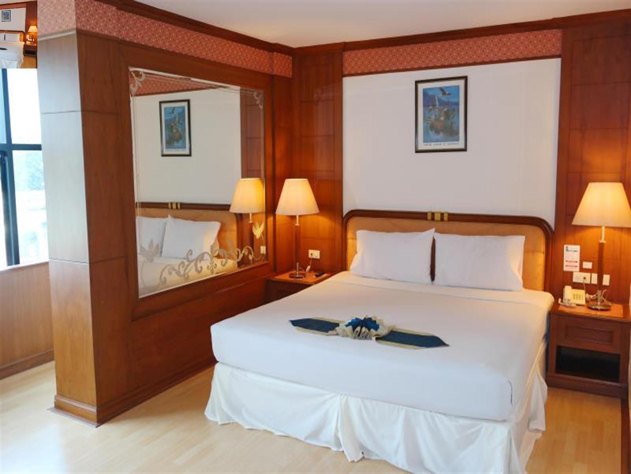 Juuniorsviit (Junior Suite Room)